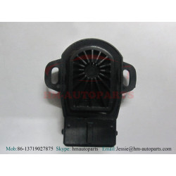 MD628074 Throttle Position Sensor For Mitsubishi 22620-4M501 TPS Throttle Position Sensor For Mitsubishi Pajero V73