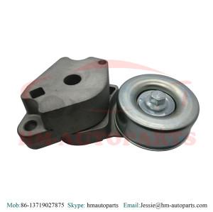 1345A009 Engine Belt Tensioner Pulley For Mitsubishi Pajero V43 K96For Mitsubishi Pickup Triton L200 Pajero Sport KA4T KB4T KH4W KG4W 4D56