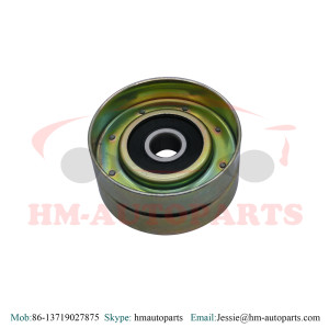 Idler Pulley 13503-64020 For TOYOTA Camry 1983-1986, 1983-1999 Corolla, 1982-1997 Corona, 1.8-2.2L