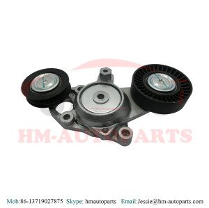 Belt Tensioners Pulley 16601-0V010 For 10-11 Toyota Camry 2.5L-L4