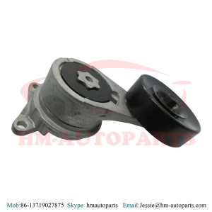 Belt Tensioner 16620-0W025 For LEXUS,TOYOTA ALTEZZA, ALTEZZA GITA,ARISTO,BREVIS,CHASER,CRESTA,CROWN,CROWN MAJESTA,MARK 2,ORIGIN,PROGRES,SOARER,SUPRA