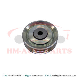 Belt Tensioner Pulley 16630-97402 For TOYOTA PASSO,BB,AVANZA,CAMI