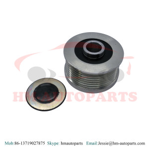 Alternator Clutch Pulley 23151-EB301 For NISSAN Cabstar, Murano, Navara, Pathfinder