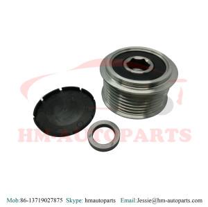 Overrunning Alternator Pulley 23151-MA00A For Urvan E25