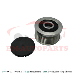 Alternator Clutch Pulley 27415-0L020 For TOYOTA FORTUNER,HILUX