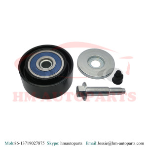 Drive Belt Pulley Idler 88440-25070 For TOYOTA CROWN COMFORT, HILUX SURF, 4RUNNER, HILUX, TACOMA, HIACE, REGIUSACE,