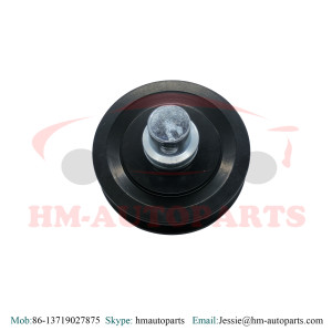 Drive Belt Pulley Idler 88440-26090 For LEXUS LX450, TOYOTA HIACE TRUCK, HIACE, REGIUSACE, HIACE S.B.V, HIACE QUICK DELIVERY, QUICK DELI, URBAN,DYNA 150, TOYOACE G15, DYNA 200, TOYOACE G25, LAND CRUISER