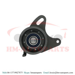 Timing Belt Tensioner Pulley MD050125 For Mitsubishi Pickupt Triton L200 K64T K74T KB4T L300 P25 Pajero V24 V44 V74 K94W 4D56