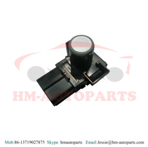 Parking Aid Sensor Radar 89341-33210-A0 For TOYOTA CAMRY (HYBRID), AURION, CAMRY, HV, LAND CRUISER PRADO