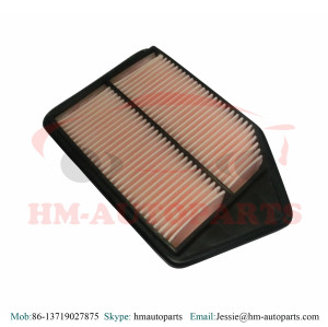 Air Filter Cleaner 17220-5A2-A00 For HONDA Accord 2013-2015