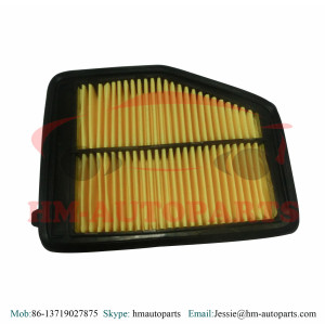 Air Intake Cleaner Filter 17220-R1A-A01 For Honda Civic 2012-2014