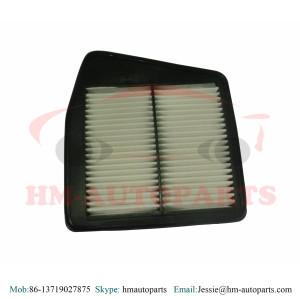 Air filter 17220-R60-U00 For HONDA Accord IX (06/08-12/08)