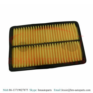 Air Filter Cleaner 17220-RAA-A01 For HONDA ACCORD 4 CYL 2.4L