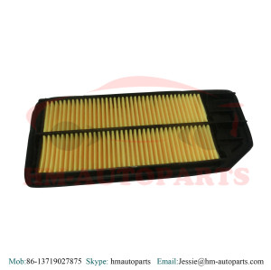 Air Filter 17220-RAA-Y00 For HONDA Accord VII and Accord VII Tourer