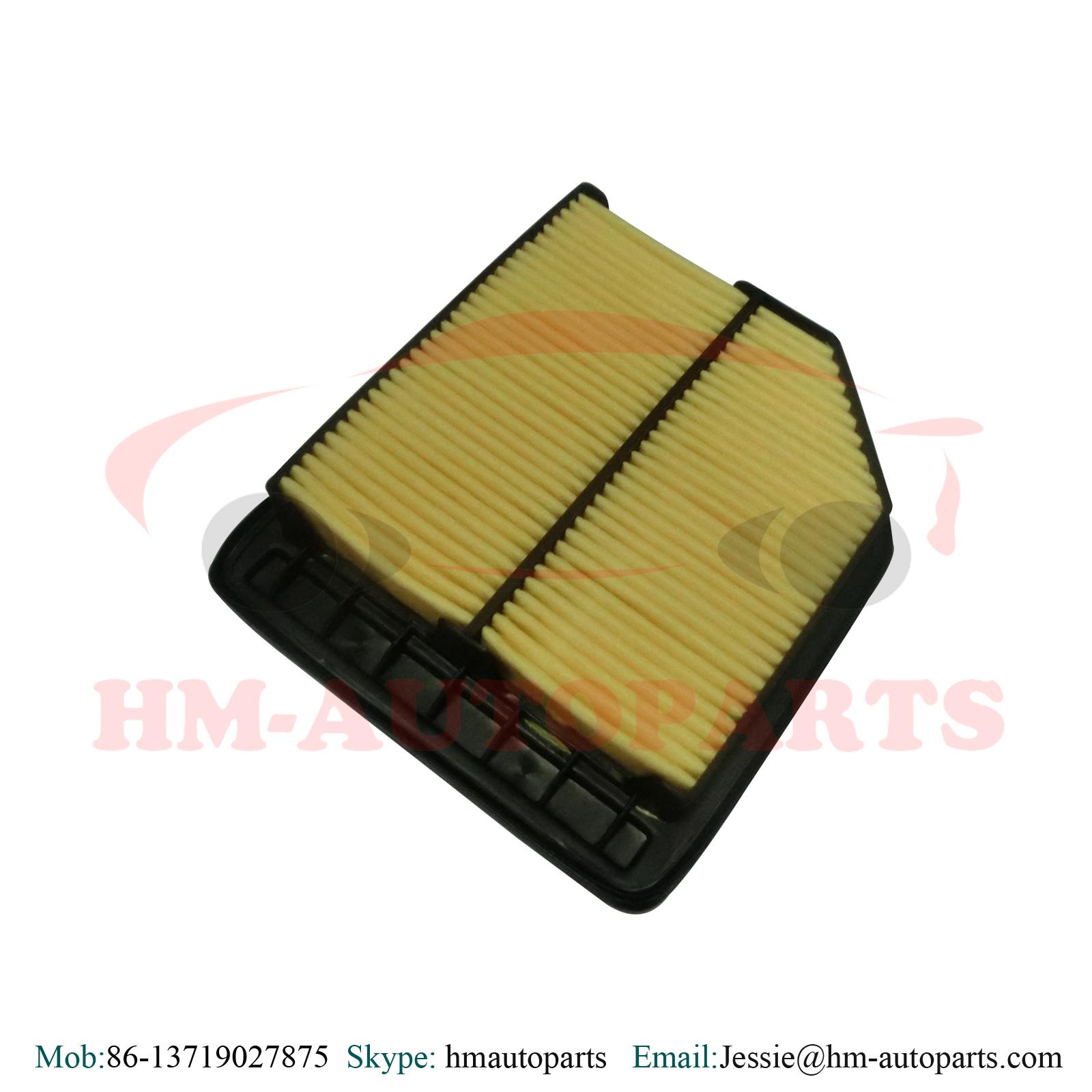 Brand New Engine Air Filter for 2006-2011 Honda Civic 1.8 L4 17220-RNA-A00