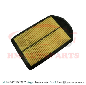 Air Filter Cleaner 17220-RZA-000 For Honda CR-V III -- 2.4 i-VTEC 4WD 2009-2015
