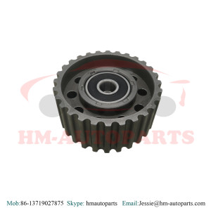 Idler Pulley Timing Belt 13503-54030 For Toyota Dyna Pickup VW Taro 2.4-3.0L