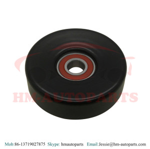 PULLEY SUB-ASSY, IDLER, NO.1 16603-0W030 For LEXUS SC300/400 GS30/35/43/460 LS40/430 LX470 GX470 and TOYOTA CROWN, CROWN MAJESTA 4RUNNER LAND CRUISER TUNDRA SEQUOIA SOARER