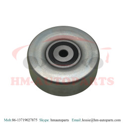 PULLEY SUB-ASSY, IDLER 16603-23021 For TOYOTA VITZ  RACTIS BB, BELTA, SOLUNA VIOS, VIOS, AVANZA, RUSH