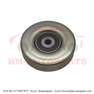 PULLEY ASSY, IDLER 16603-97401 for TOYOTA PASSO BB AVANZA SPARKY CAMI