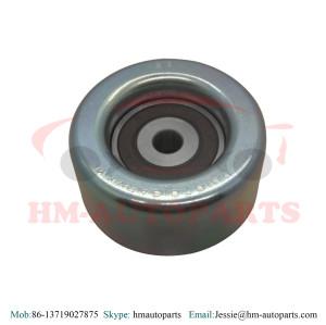 PULLEY SUB-ASSY, IDLER, NO.2 16604-31020 For LEXUS ES2xx/350/300H ASV6*,AVV60,GSV60 and TOYOTA CAMRY ACV40,ASV40,GSV40