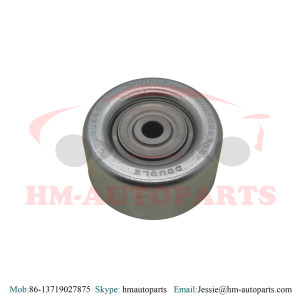 PULLEY SUB-ASSY, IDLER, NO.2 16604-31030 For LEXUS ASE30,AVE3*,GSE3* and TOYOTA HIGHLANDER ASU40,GSU45