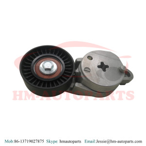 TENSIONER ASSY, V-RIBBED BELT 16620-0V010 For TOYOTA CAMRY ACV40,ASV40,GSV40 02/2006-08/2011
