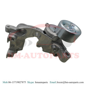 TENSIONER ASSY, V-RIBBED BEL 16620-31010 For TOYOTA 4RUNNER GRN21*,KZN215 UZN21* and LAND CRUISER PRADO GRJ12*,KDJ120,KZJ120,LJ12*,RZJ12*,TRJ12*