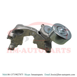 TENSIONER ASSY, V-RIBBED BEL 16620-31021 For LEXUS IS2xxx/3xxx ASE30,AVE3*,GSE3* and TOYOTA MARK X CROWN, MAJESTA