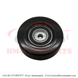 Belt Idler Pulley 17530-77E00 For SUZUKI 1.8L 2.0L 2.3L Acc Aerio Esteem Vitara SX4