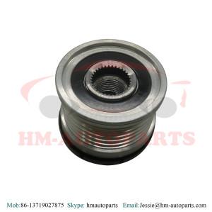 Alternator Freewheel Clutch 23151-JD20A For NISSAN JUKE 1.6L 2011-2015