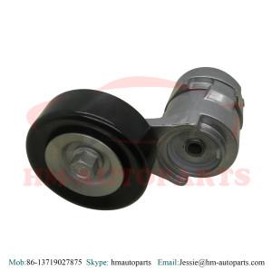 Tensioner Lever, V-ribbed Belt 25281-3E000 For KIA 06-10 Optima 2.7L