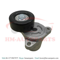 Tensioner Lever, V-ribbed Belt 25281-27000 For HYUNDAI ACCENT II (LC)1.5