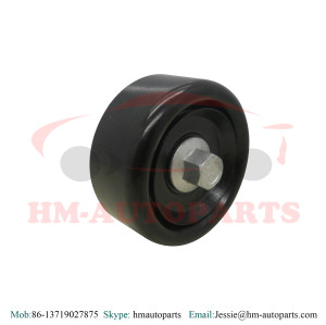Guide Pulley V-ribbed Belt 25287-25000 For HYUNDAI and KIA 2.4L 2400CC