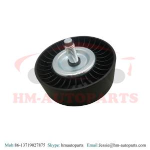 Guide Pulley V-ribbed Belt 25287-37101 For Hyundai Sonata Amanti Sportage 2.7L