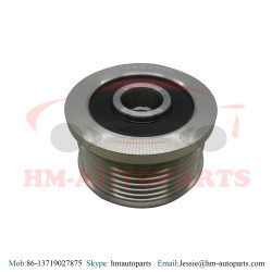 Alternator Clutch Pulley 27415-0L020 For TOYOTA HILUX GGN15,25,35,KUN1*,2*,3*,LAN15,25,35,TGN1*,26,36