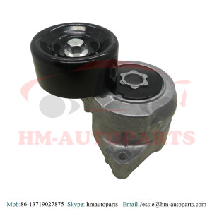 Belt Tensioner Assembly 31170-P8F-A02 For Honda Accord 2.4 2008-2011