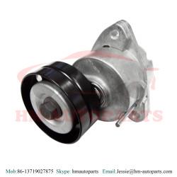 Tensioner Lever, v-ribbed belt 1340541 For OPEL 1.4 1.6 i+16v-Si