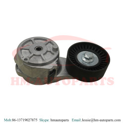 Tensioner Idler Pulley 4861277AB For Jeep Liberty 2002-2005 2.4L