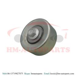 Tensioner Pulley V-Ribbed Belt 5495550 For Buick