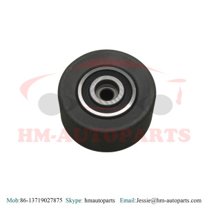 Guide Pulley Timing Belt 24436052 For OPEL and FIAT 1.6L 1.8L