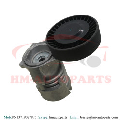 Belt Tensioner V-ribbed Belt 30650957 For 04-13 VOLVO C30 C70 S40 V5
