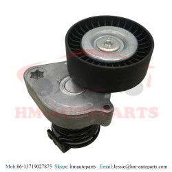 Tensioner Lever, V-ribbed Belt 2712000270 For Mercedes W203 W204 W211 C209 R171 M271