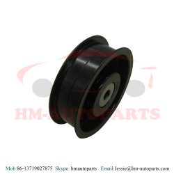 Guide Pulley V-ribbed Belt 2722020419 For W204,W211 M272 06- MERCEDES