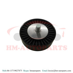 Guide Pulley, v-ribbed belt 11287555860 For BMW