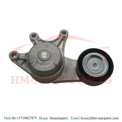 Tensioner Lever, v-ribbed belt 11287594969 For BMW E84 E89 F07N F10 F10N