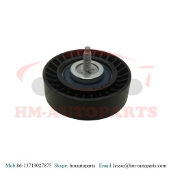 Tensioner pully DS7E-19A216-AA