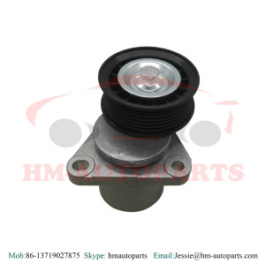 Timing Belt Tensioner LF17D-15-980 For FORD FIESTA MAVERICK MAZDA 3 6 MPV MX5 1.8 2.0 2.3