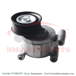 Timing Belt Tensioner LF50-15-980 For 2004-2013 MAZDA 3 2006-2010 MAZDA 5