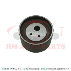 Tensioner Pulley MD140071 For 97-09 Mitsubishi Montero & Sport 3.5L / 3.8L